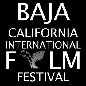 Logo of Baja California International Film Festival
