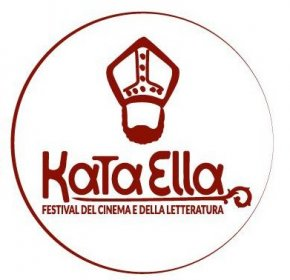 Logo of KataElla Film and Literature Festival