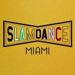 Logo of Slamdance Miami
