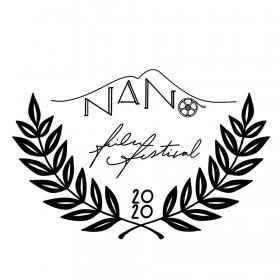 Logo of NaNo Film Festival