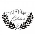 Logo of NaNo Film Festival