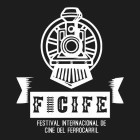 Logo of FICIFE (International Railroad Film Festival)