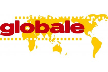 Logo of Documentary Film Festival Globale Berlin