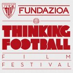 Logo of Thinking Football Film Festival