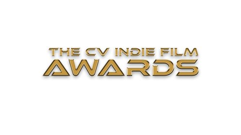 Logo of The CV Indie Film Awards