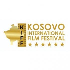 Logo of KOSOVO INTERNATIONAL FILM FEST