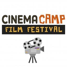 Logo of Cinema Camp Film Festival