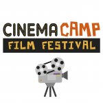 Logo of Cinema Camp Film Festival
