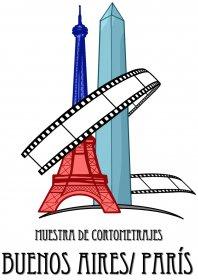 Logo of Muestra De Cortometrajes Buenos Aires / París