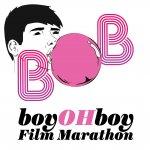 Logo of BoyOHboy [Gay Films] Marathon 2020