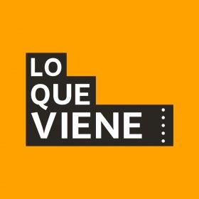 Logo of Lo Que Viene