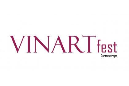 Logo of Vinartfest