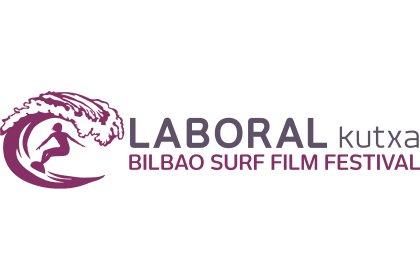 Logo of BILBAO SURF FILM FESTIVAL