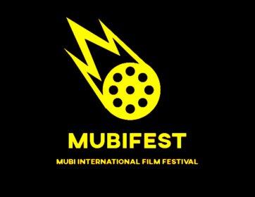 Logo of Mubi International Film Festival