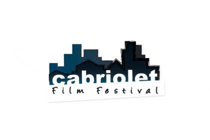 Logo of Cabriolet Film Festival