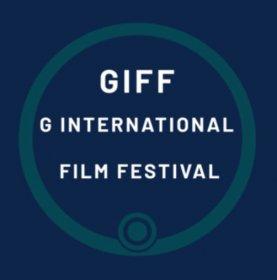 Logo of G International Film Festival