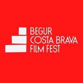 Logo of Festival Internacional de Cinema de Comedia de Begur