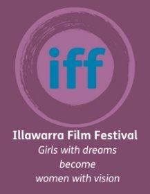 Logo of Illawarra Film Festival