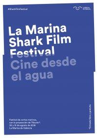 Logo of LA MARINA SHARK FILM FESTIVAL