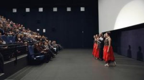Photo of Cittadella GeoFilmFestival