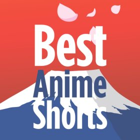 Logo of Best Anime Shorts
