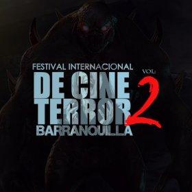 Logo of  Barranquilla International Horror Film Festival