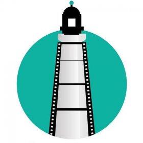 Logo of Cine del Mar