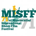 Logo of 70th Montecatini International Short Film Festival