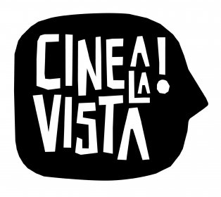 Logo of Cine a la Vista! Youth International Film Festival