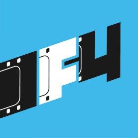 Logo of International Fly Fishing Film Festival