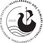 Logo of International Migration Film Festival - Gaziantep