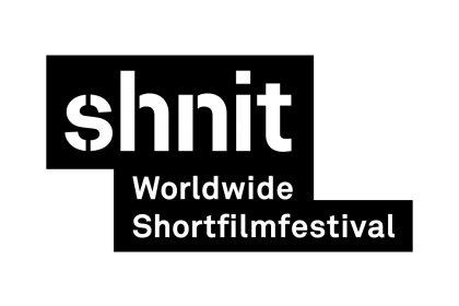 Logo of shnit Worldwide Shortfilmfestival