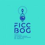 Logo of Ficcbog - Festival Internacional de Cine Cristiano de Bogotá