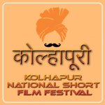 Logo of Kolhapur National Short Film Festival
