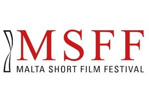 Logo of Malta Short Film Festival
