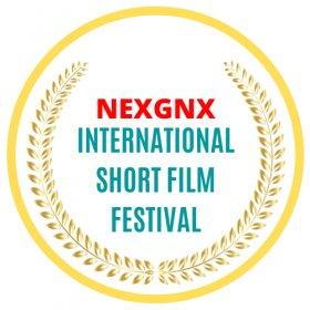 Logo of NEXGNX INTERNATIONAL SHORT FILM FESTIVAL
