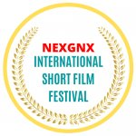 Logo of NEXGNX INTERNATIONAL SHORT FILM FESTIVAL