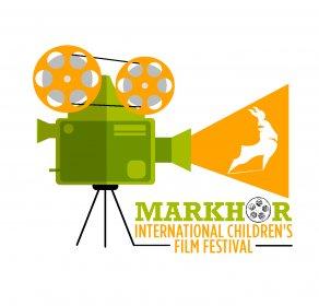 Logo of Markhor International Children`s Film Festival (MICFF)