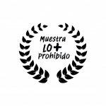 Logo of Muestra de cine Lo + Prohibido