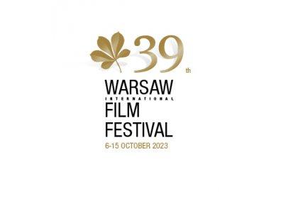 Logo of Warsaw International Film Festival