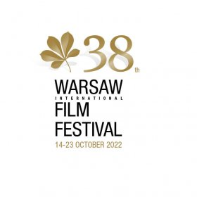 Logo of Warsaw International Film Festival
