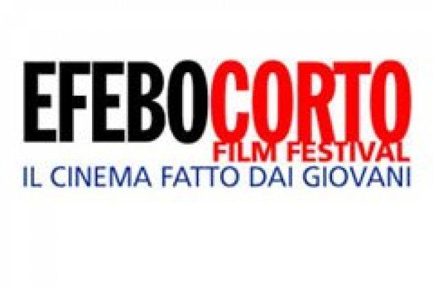 Logo of Efebocorto Film Festival