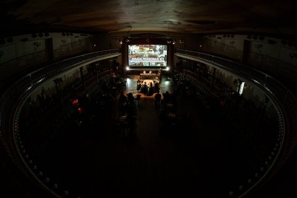 Photo of Festival de Cine de Terror de Molins de Rei