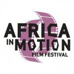 Logo of Africa in Motion (AiM) Film Festival