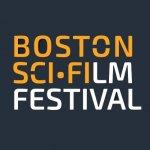 Logo of 46th Boston Science Fiction Film Festival