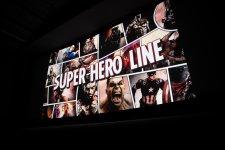 Logo of SUPERHEROLINE FESTIVAL