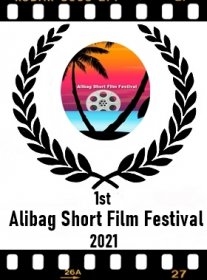 Logo of Alibag Short Film Festival