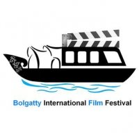 Logo of Bolgatty International Film Festival
