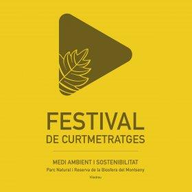Logo of Festival de Curtmetratges de Viladrau