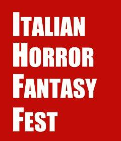 Logo of Italian Horror Fest